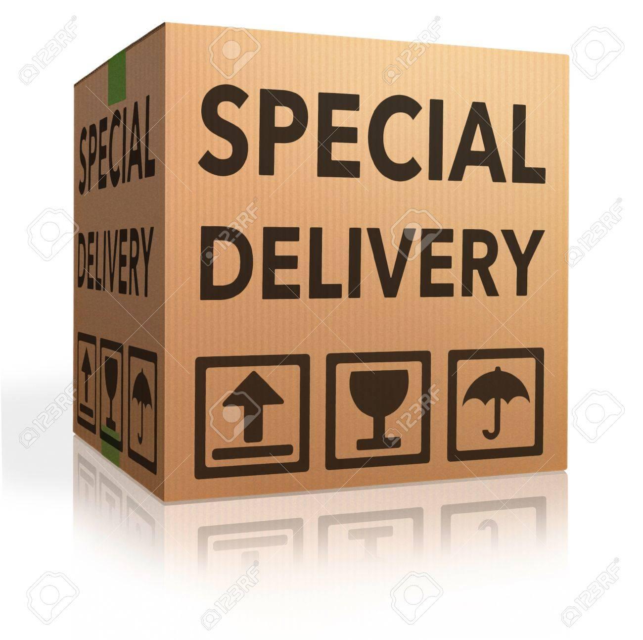 2ece039ed07b75 Livraison expédition importante forfait spécial spécial envoi express boîte  de carton d'expédition de boutique en ligne en ligne sur Internet, ...