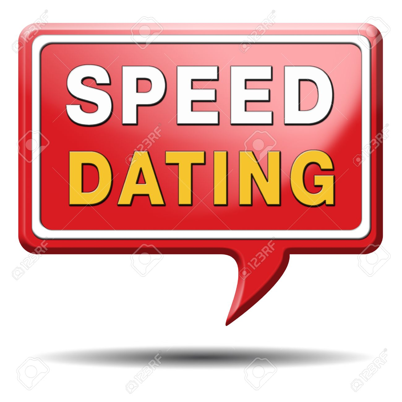 internet speed dating sites