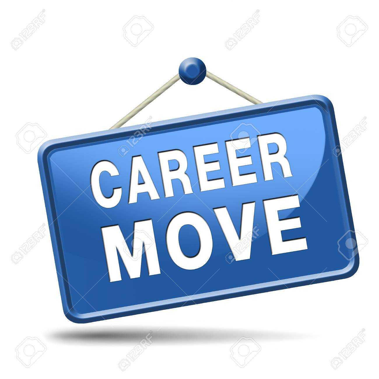 career move and ambition for personal development a nice job stock photo career move and ambition for personal development a nice job promotion or the search for a new job build a career button or job button