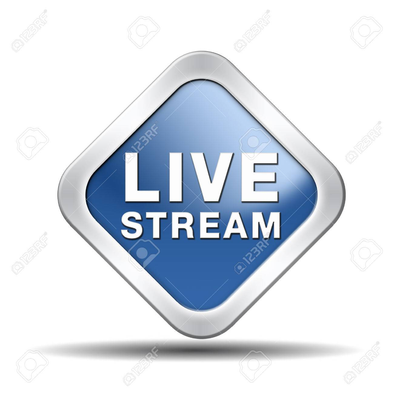 Live Stream tv Music or Video