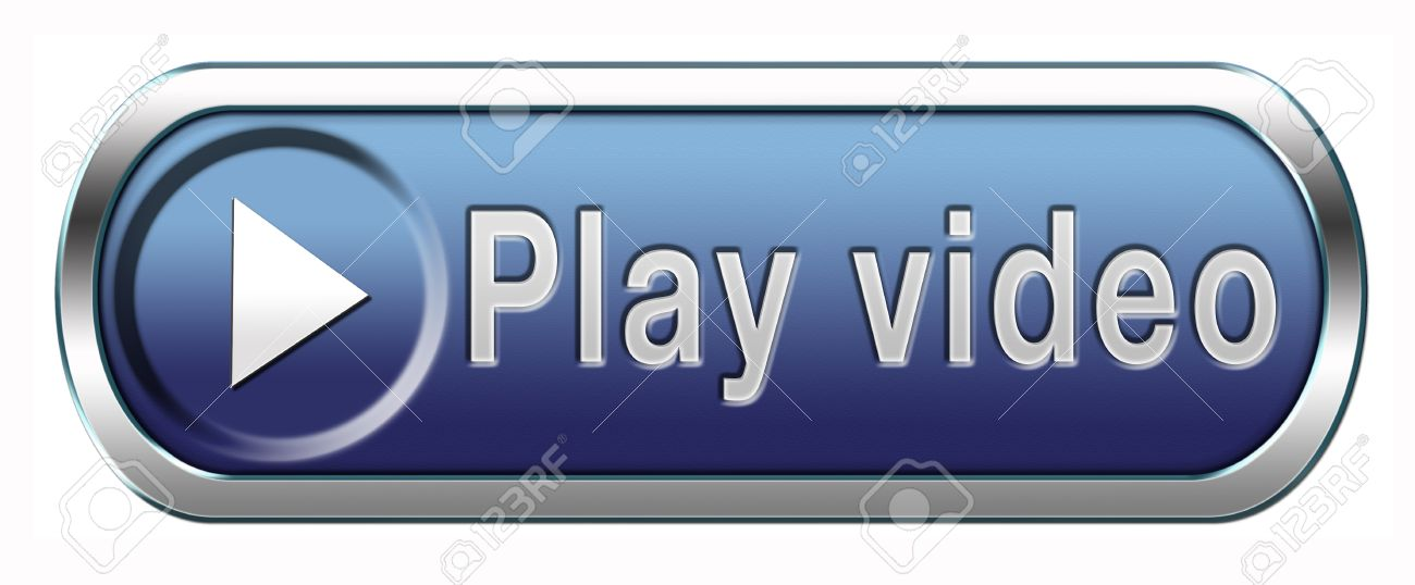 Video Play Clip Or Watch Movie Online Or In Live Stream, Multimedia.. Stock  Photo, Picture And Royalty Free Image. Image 23729152.