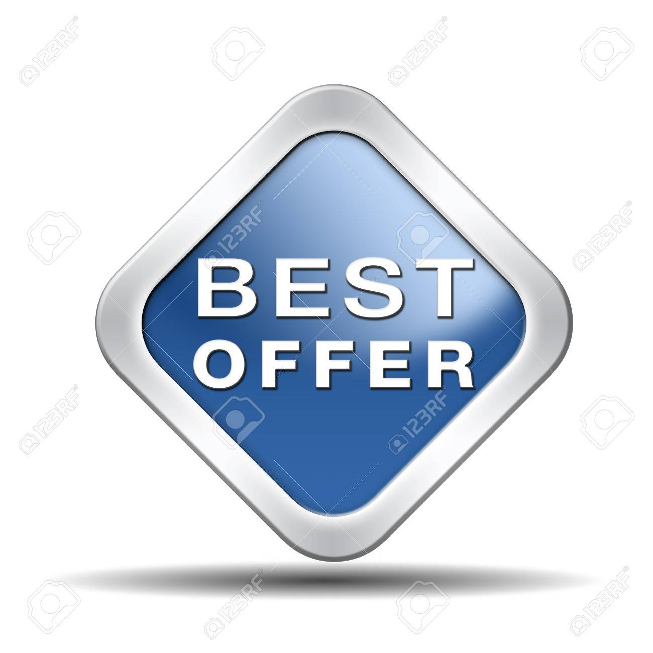 Lowest Price Icon Best Offer Lowest Price And