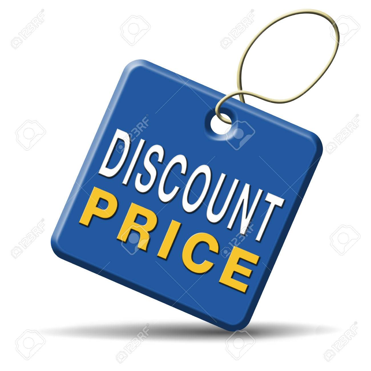 Lowest Price Icon Discount Lowest Price Special