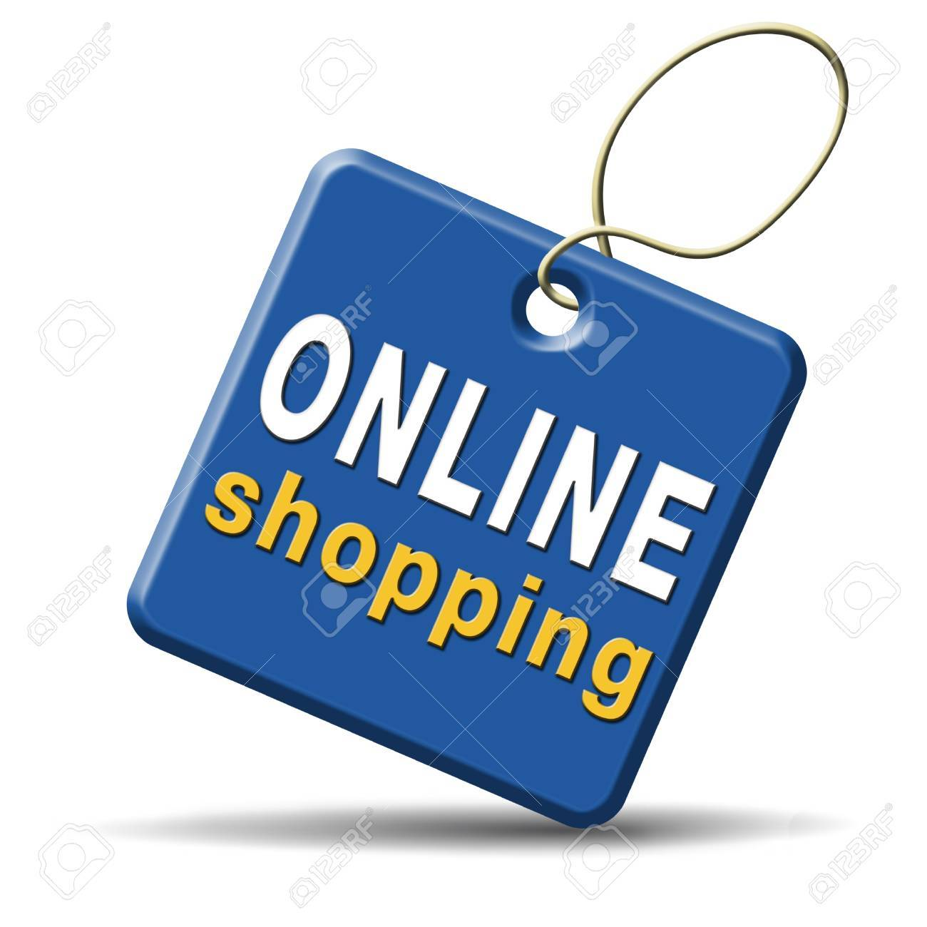 b6b2014f91 online shopping internet web shop webshop icon or button Stock Photo -  23992943