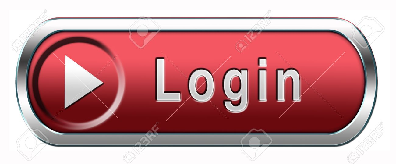 Login Buttons Icons Login Icon or Button,,login