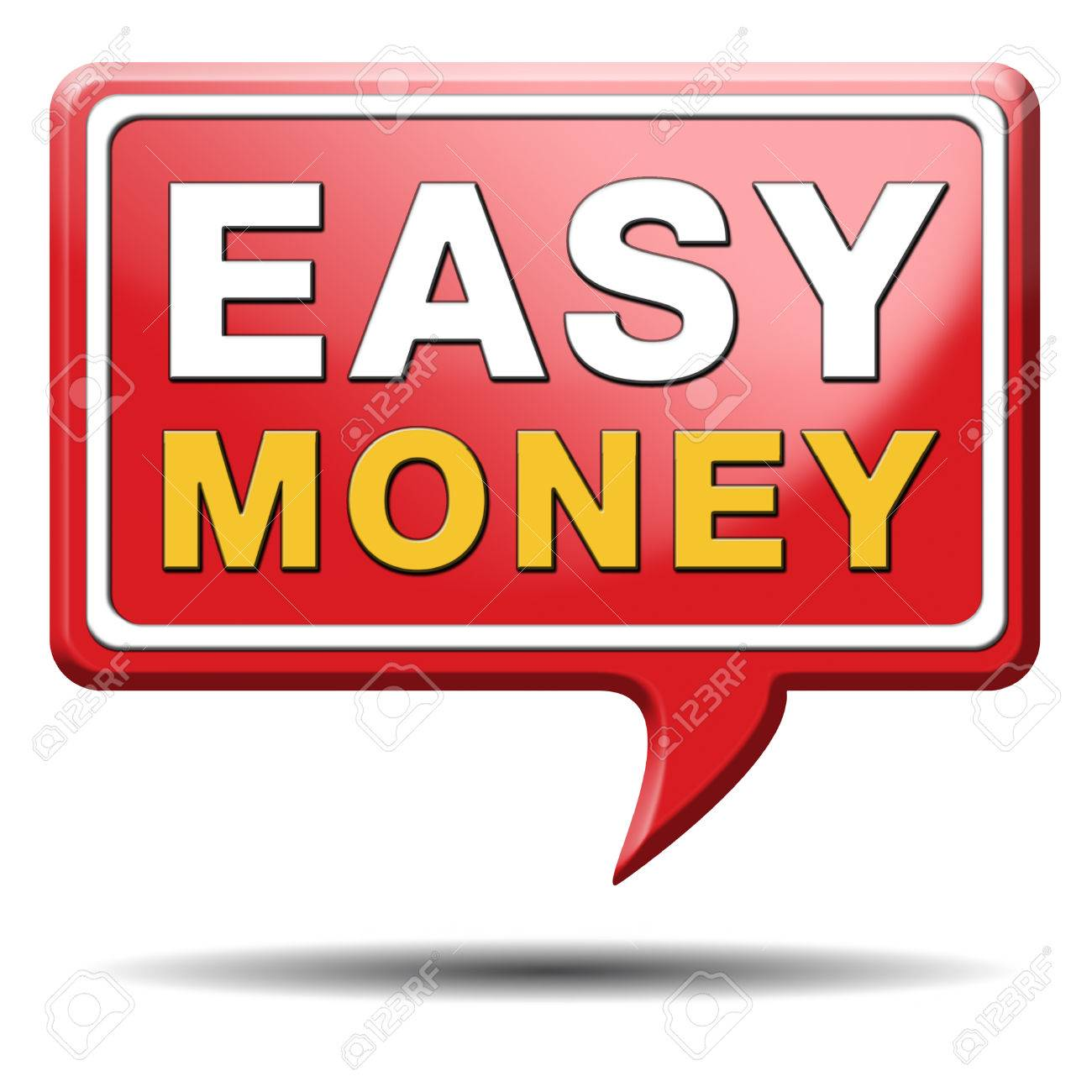 How can i make quick easy money online ?
