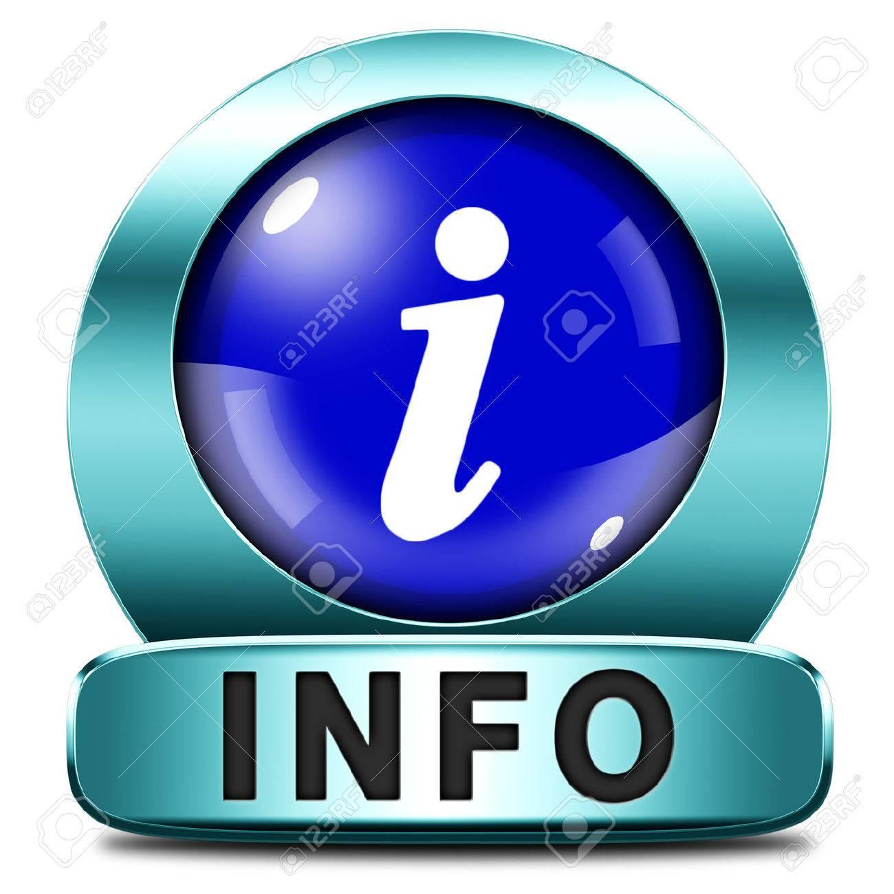 Risultati immagini per info