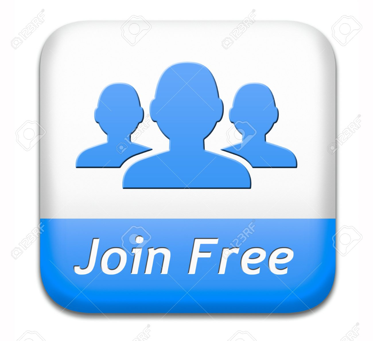 join no registration fee join today and become a member stock photo join no registration fee join today and become a member application icon button or sign
