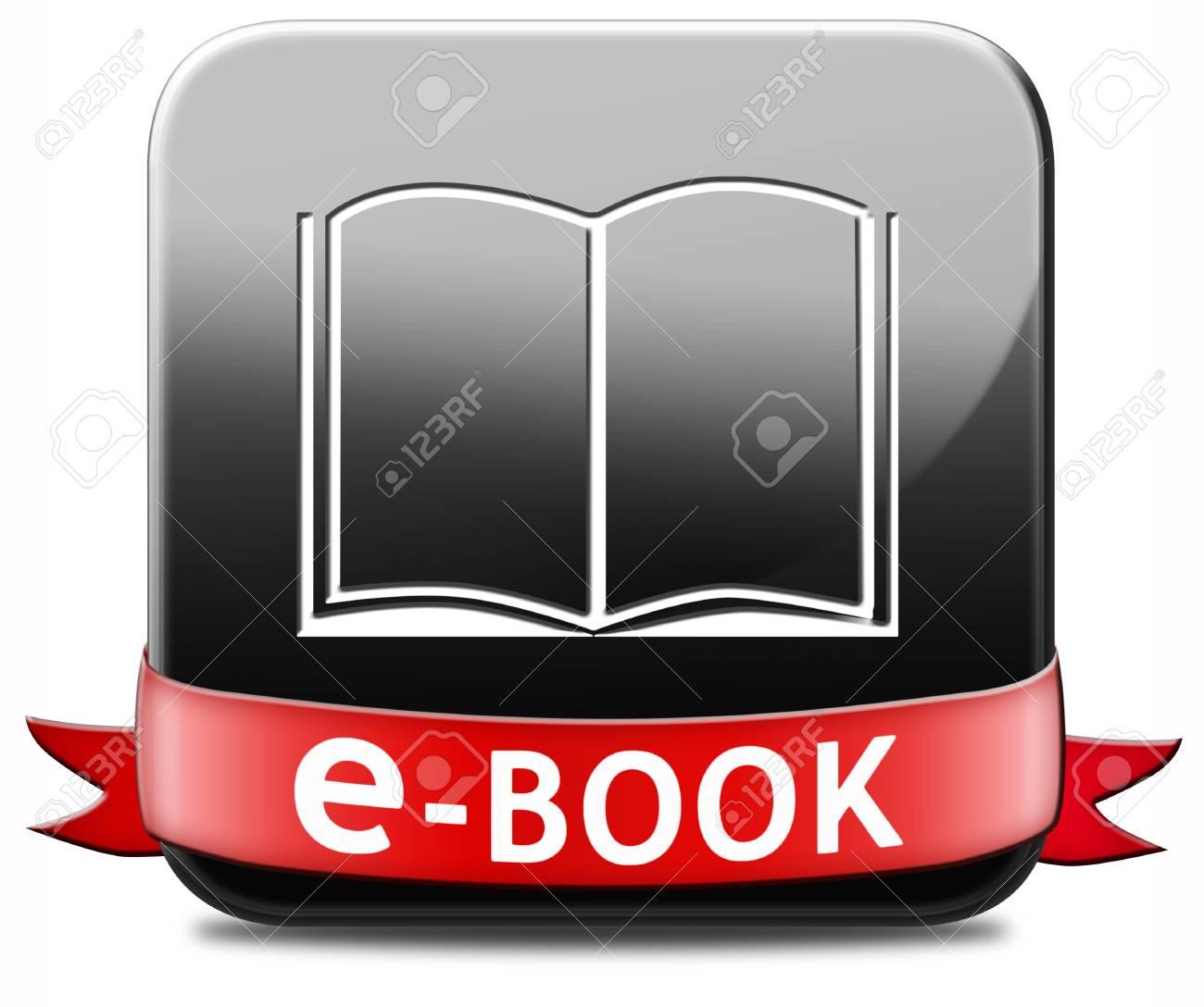 Ebook Telechargement Et Lire En Ligne Livre Ou E Book Electronique Bouton De Telechargement Ou De L Icone