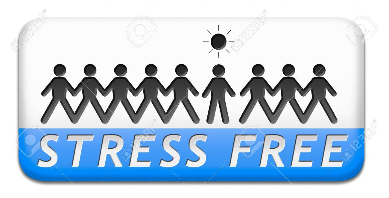 stress job totally relaxed out any work pressure succeed stock photo stress job totally relaxed out any work pressure succeed in stress test trough stress management reduce and control external pressure