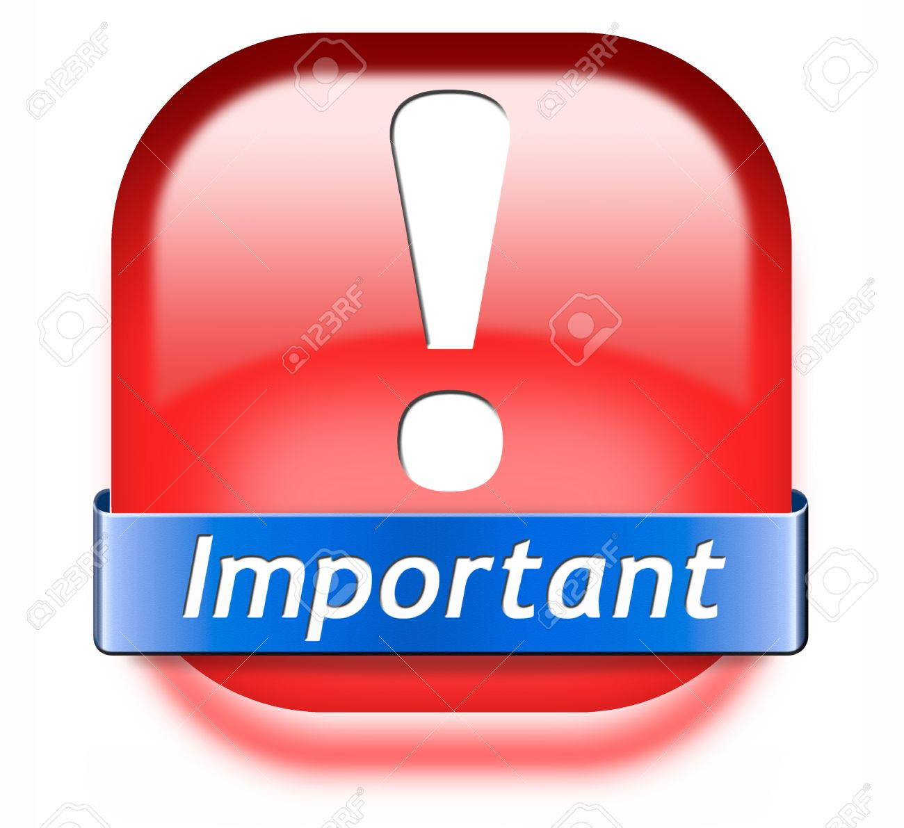 Informations Importantes Message Très Cruciale Et Essentielle Bouton Info  Critique Ou L'icône Banque D'Images Et Photos Libres De Droits. Image  26907909.