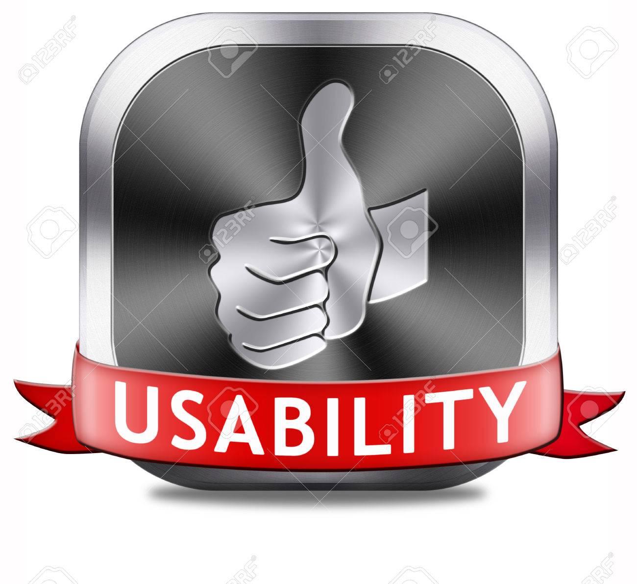 usability user friendly design and ergonomic internet or website stock photo usability user friendly design and ergonomic internet or website