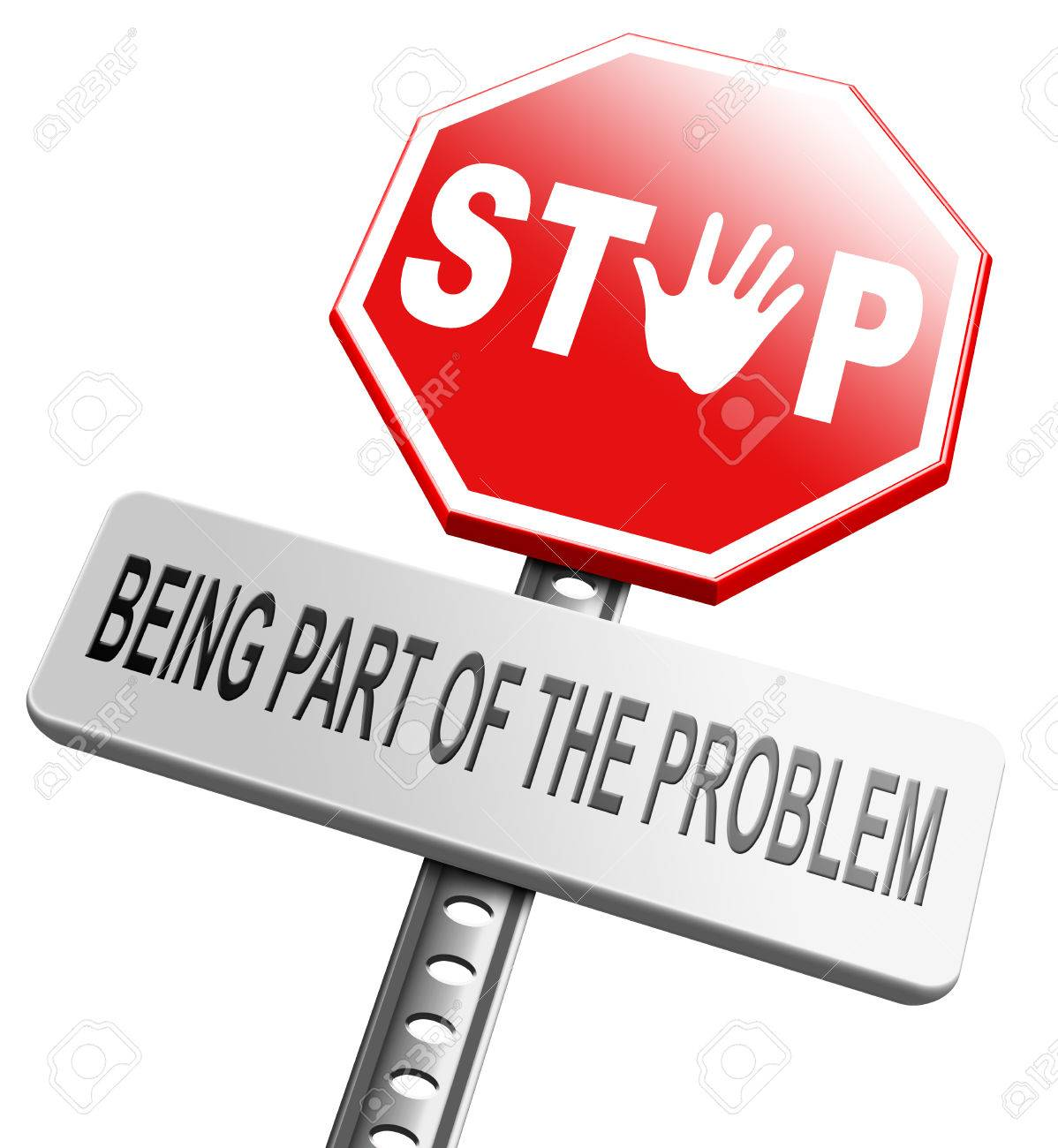 stop being part of the problem take responsibility work for a stock photo stop being part of the problem take responsibility work for a better world act now it is action time use alternative energy green