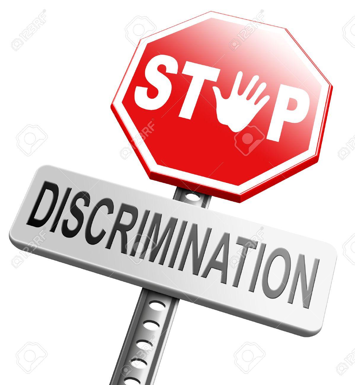 """Résultat de recherche d'images pour """"discrimination images"""""""