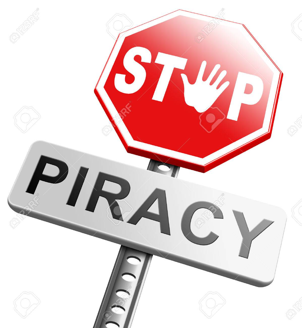 piracy stop illegal download of movies and music and illegal