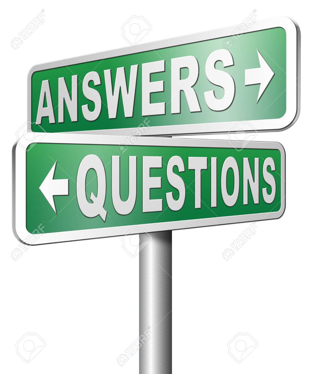 Question Answer Ask The Right Questions And Get An Answers Help Or Support  Desk Solving Problems
