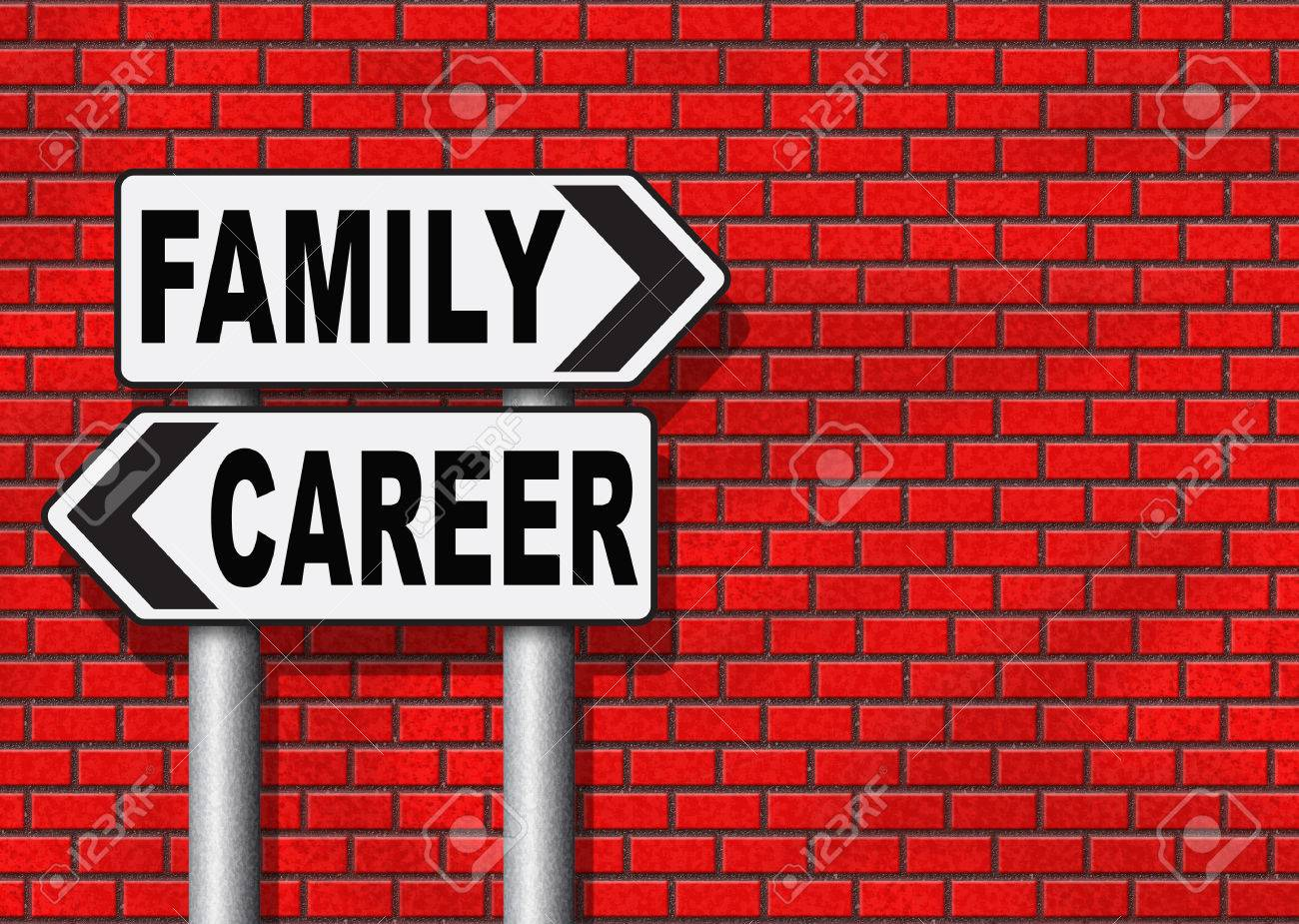 family career balance in work business and health live your life stock photo family career balance in work business and health live your life stress relaxation and leisure time change job direction move away