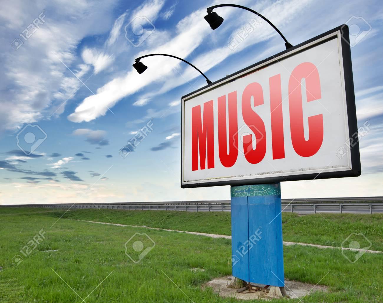 Musique bouton de téléchargement ou l'icône de jouer et d'écouter.