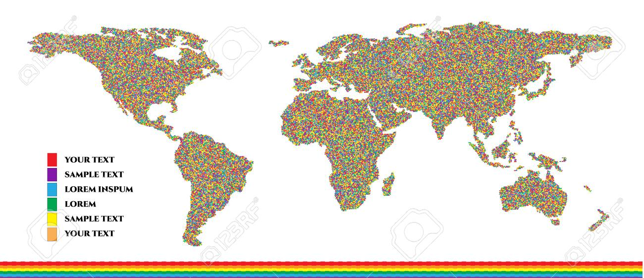 Same sex family infographics set with charts and world map vector same sex family infographics set with charts and world map vector illustration gay ainfographic art gumiabroncs Image collections