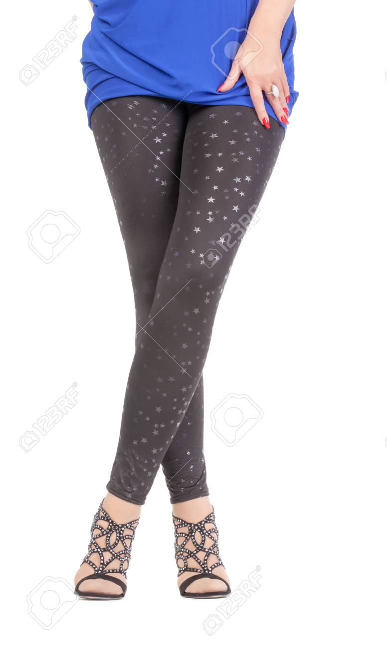 Cropped view image of a woman Stock Photo - 16119191