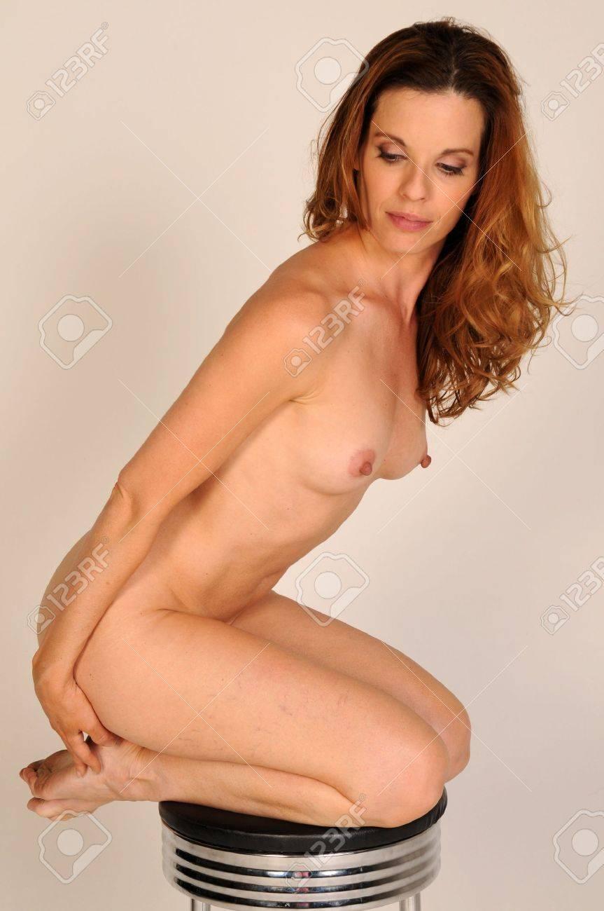 reife rothaarige nackt