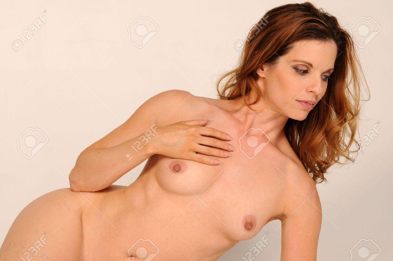 Beautiful mature naked ladies