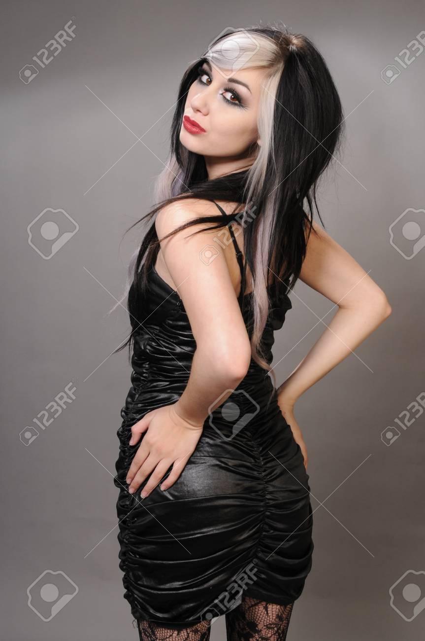 Großartig Schwarze Parteikleider Für Frauen Fotos - Brautkleider ...