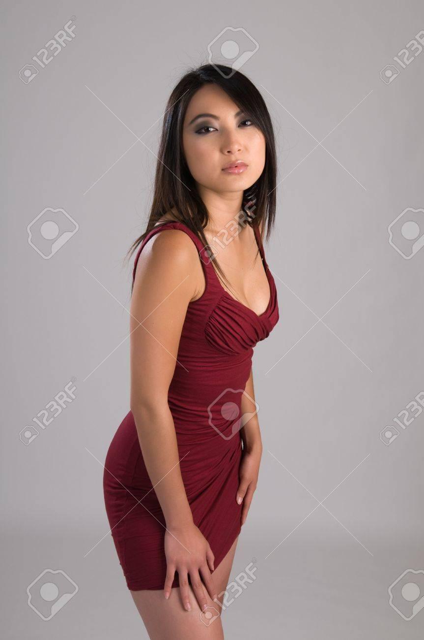 Tight asian girl
