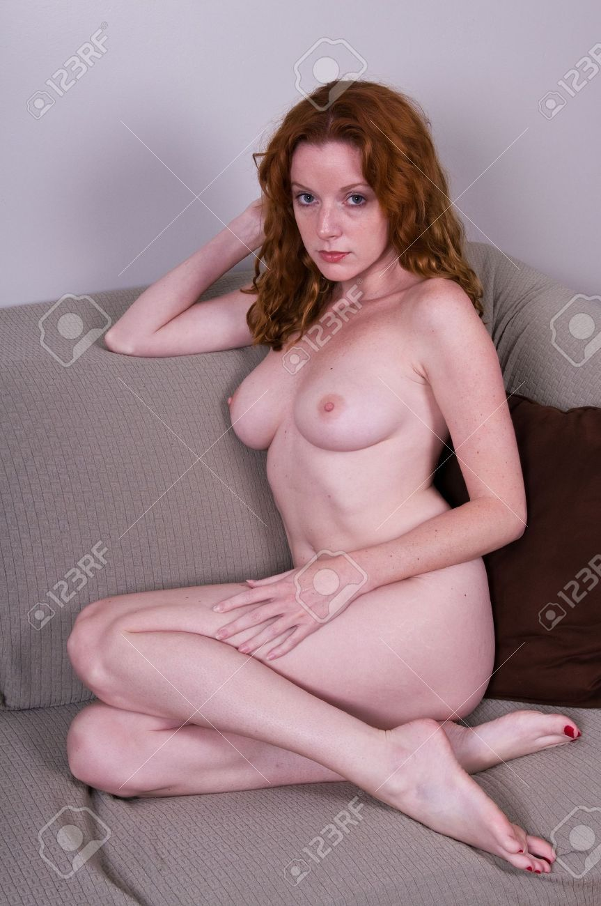 Free young redhead nude pics