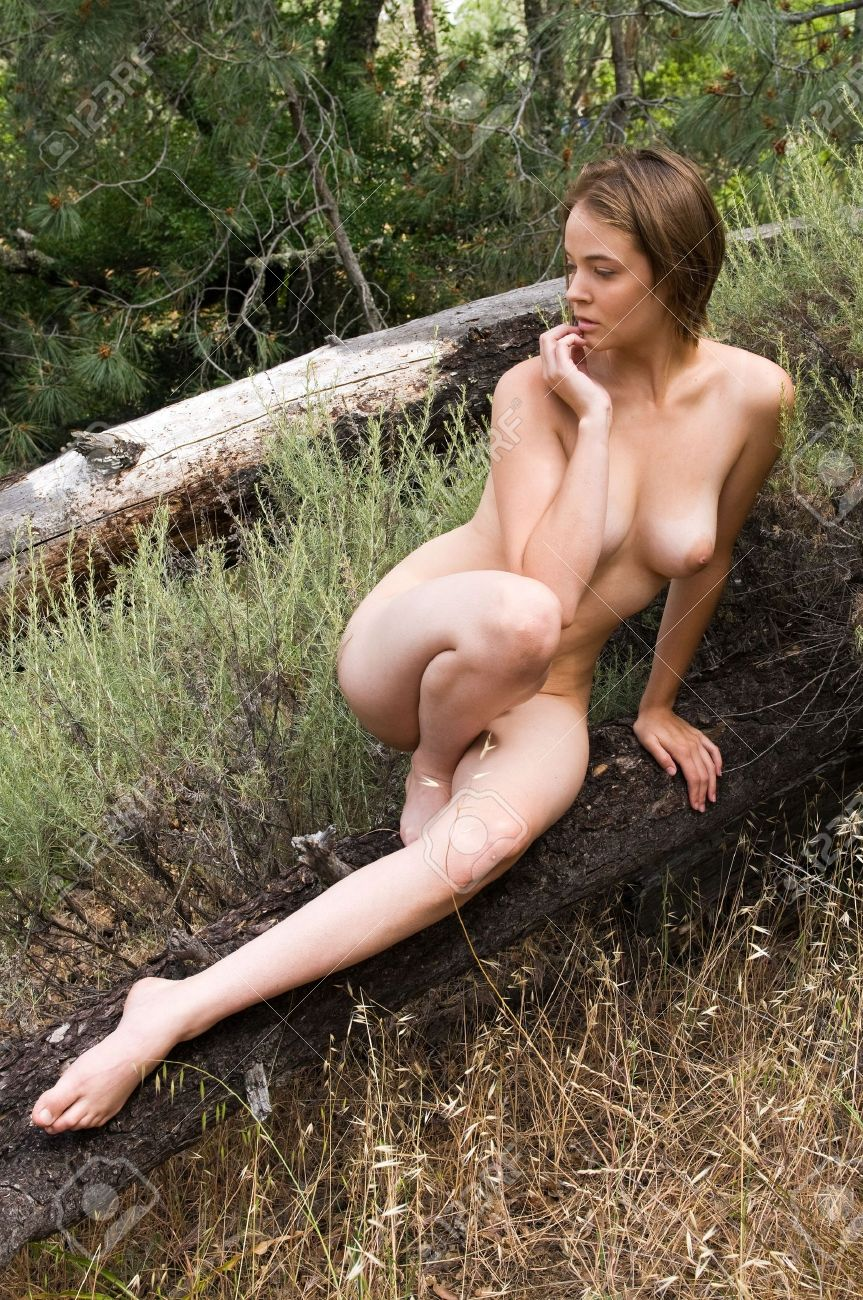 Pictures of naked women in the woods pics 741