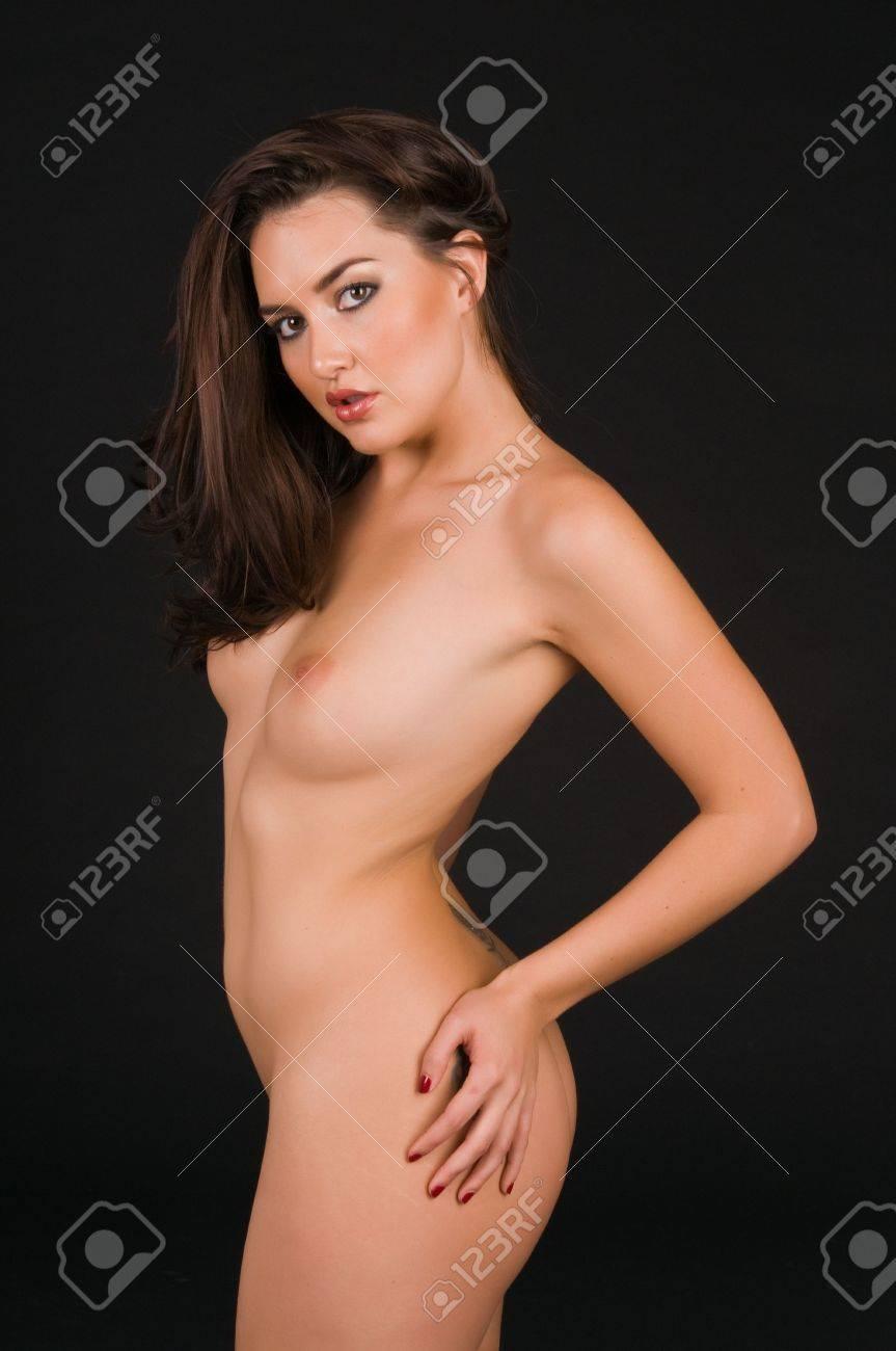 Black amateur butt