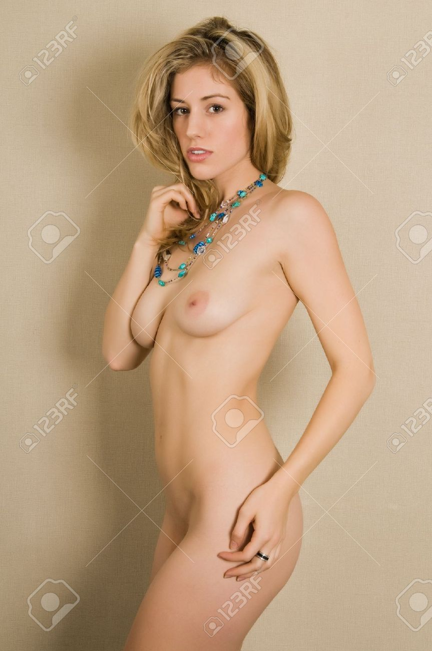 Nude blonde photos