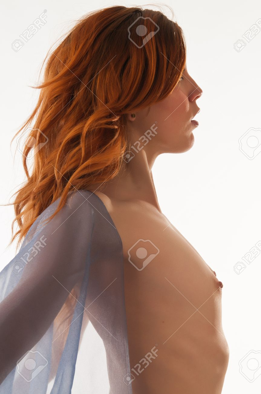 Tall slender redheads nude