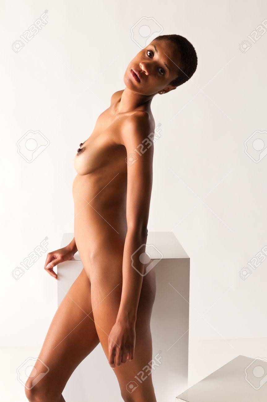 Junge frauen nackt