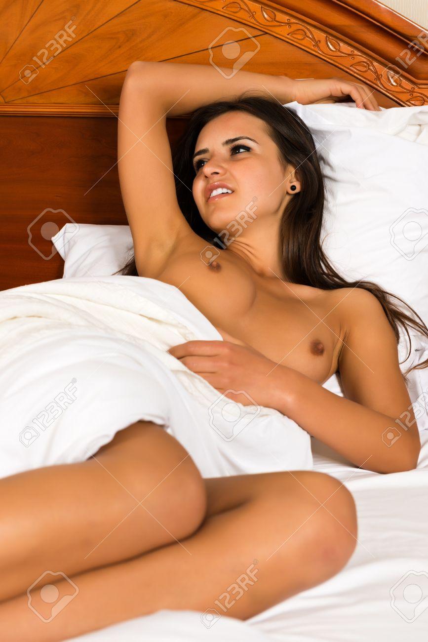 Nackte frauen huebsche Nackte Frauen