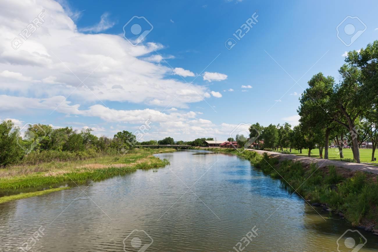 Alamosa Colorado