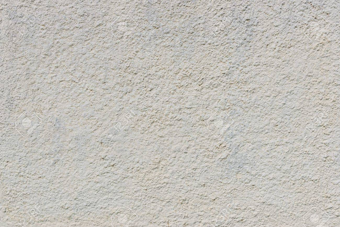 Rough texture of an old white stucco wall Stock Photo - 21759042