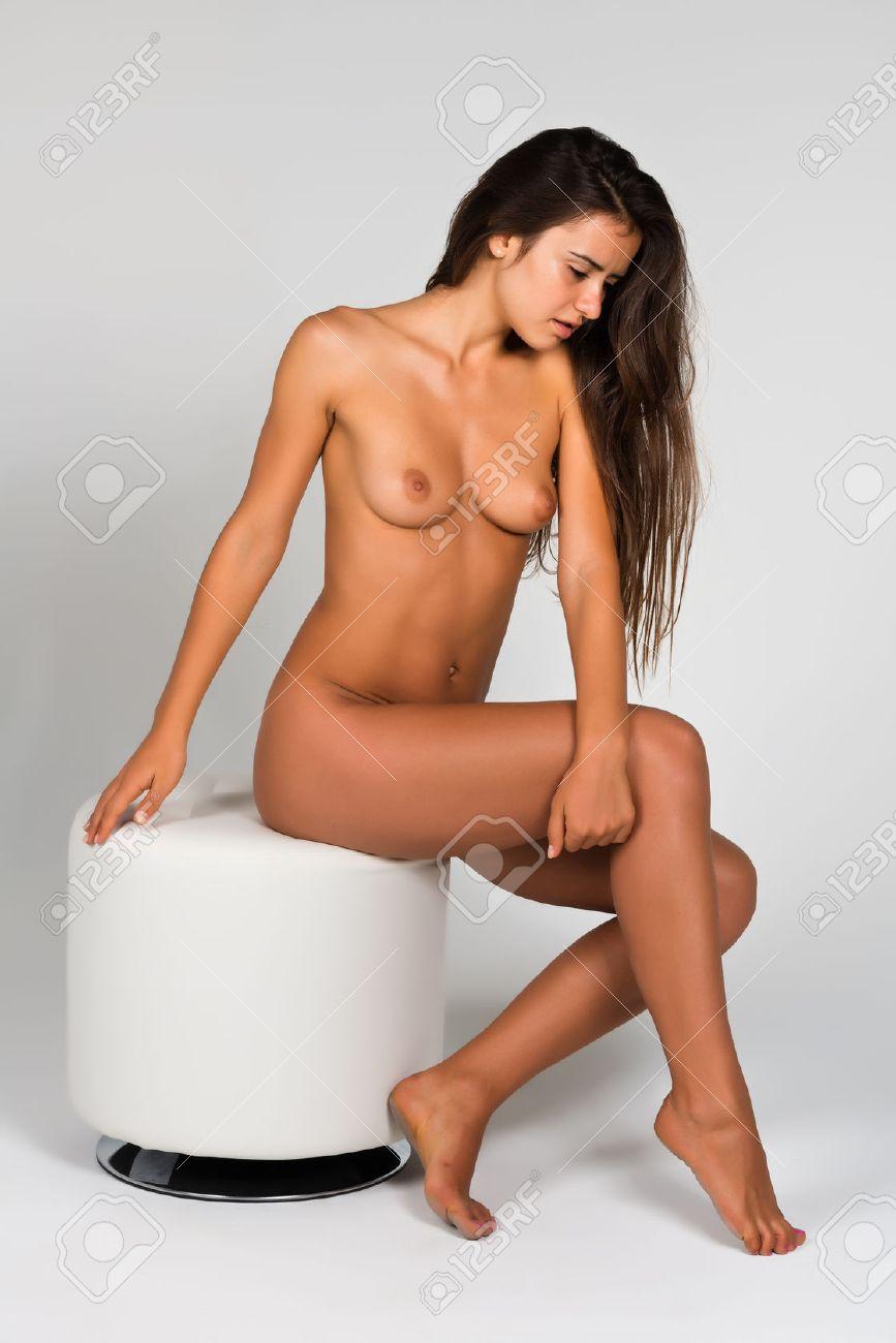 Frauen nackte schlanke Nackte Sehr