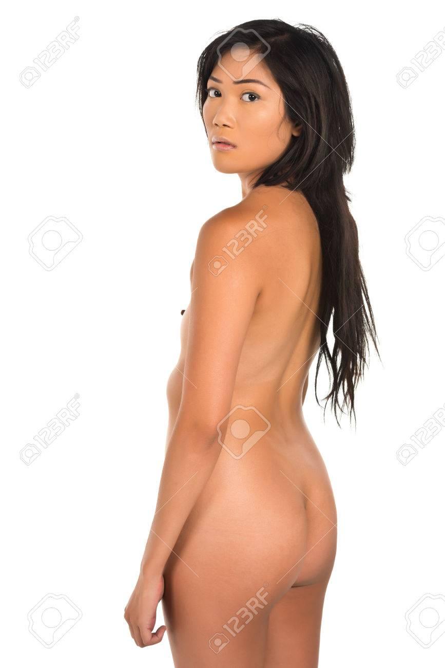 Beautiful polynesian gir nakedl
