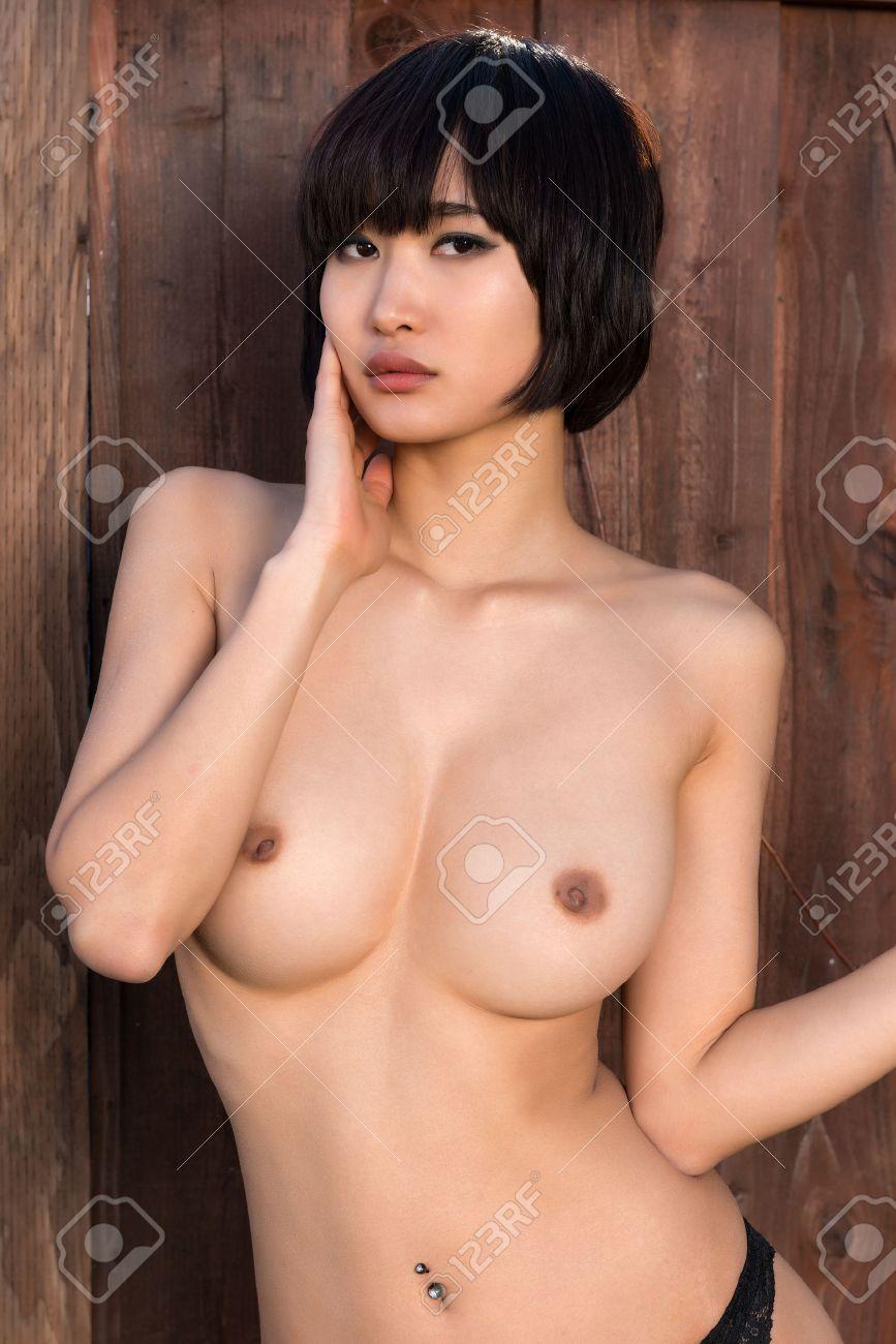 junge japanische frauen nackt