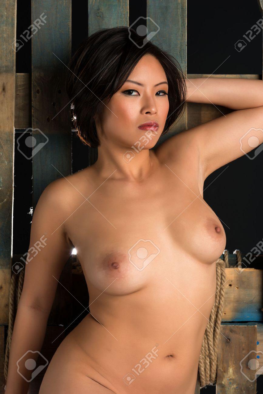Nackt kleine chinesin kleine geile