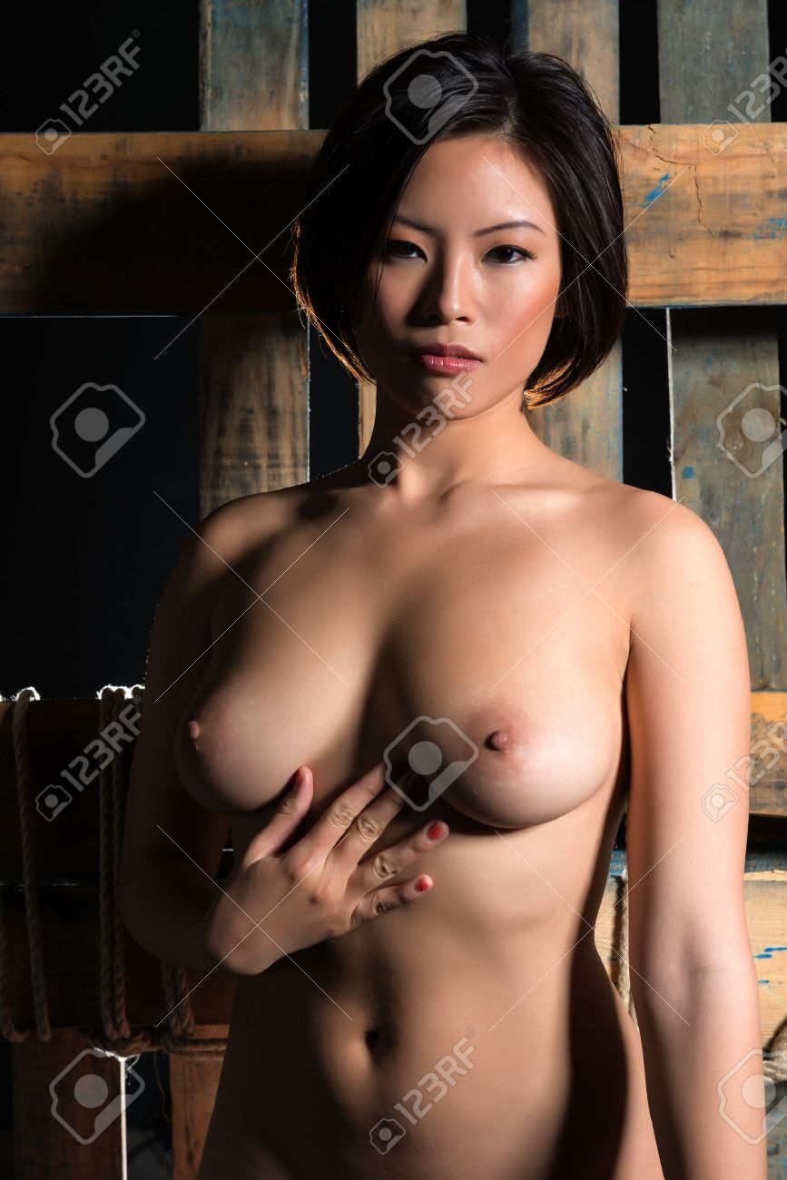 Naked chinese ladies Beautiful Young Chinese Woman Stock Photo Picture And Royalty Free Image Image 24964915