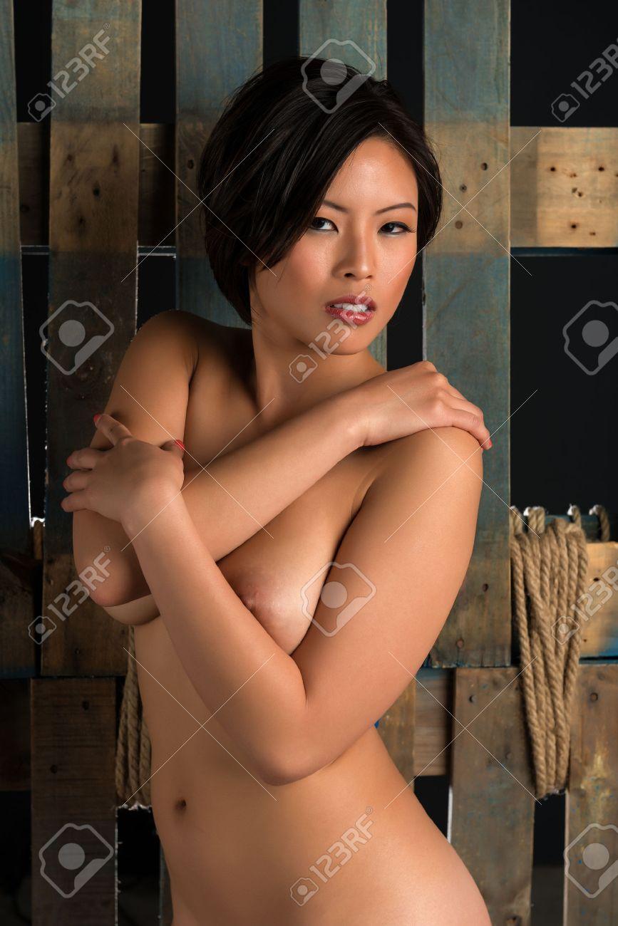 schöne chinesische frauen nackt