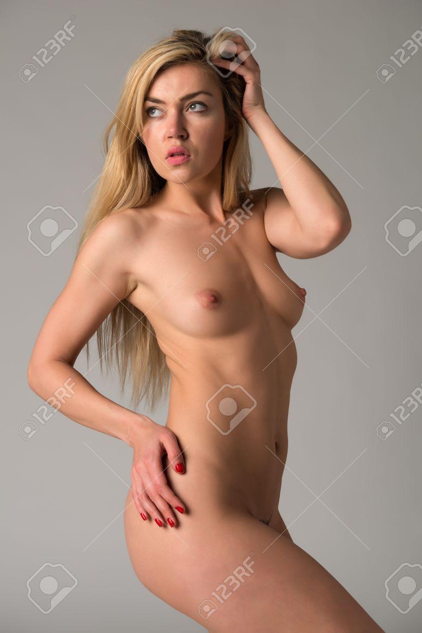 Bild blonde nackt Germany Photos,
