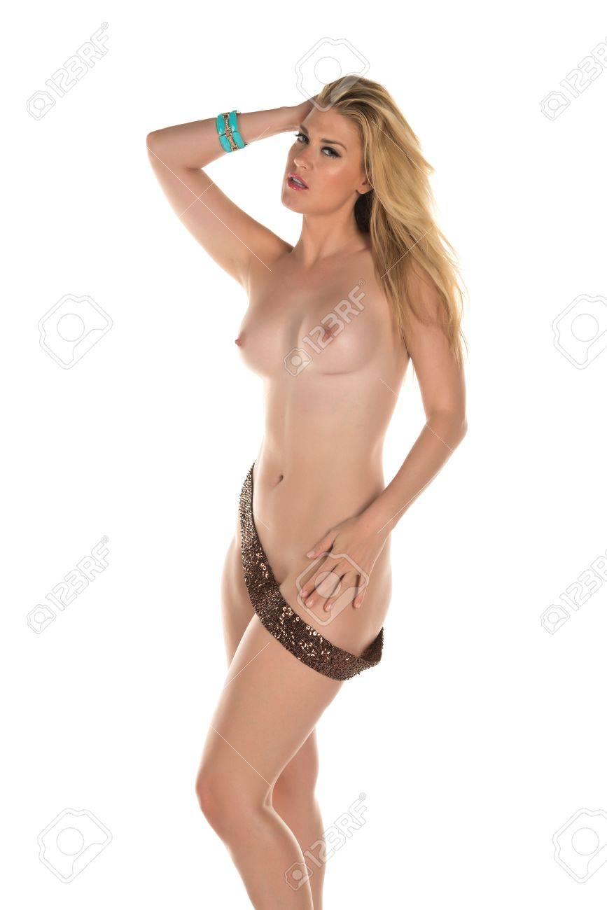 Naked scene girl ass