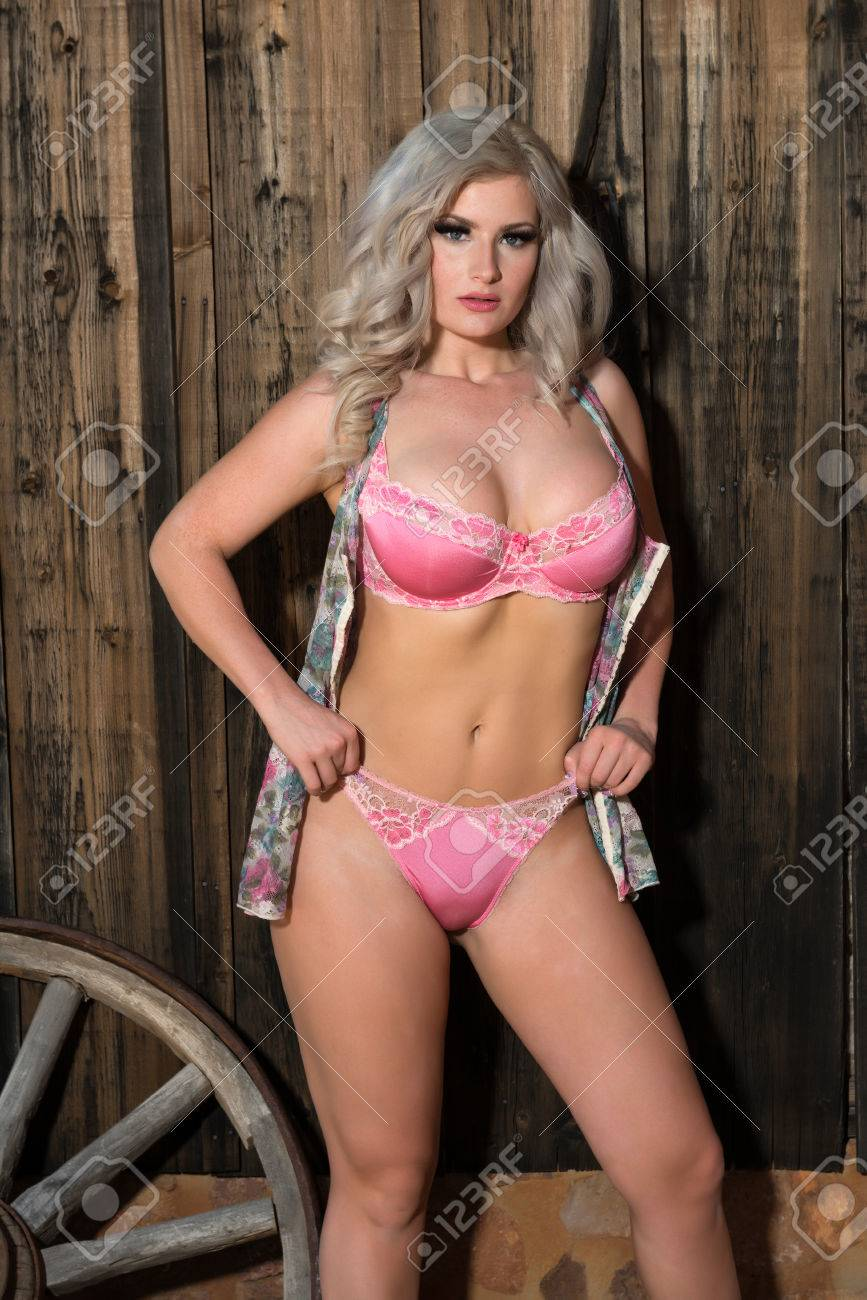 Busty Step Sister Blonde
