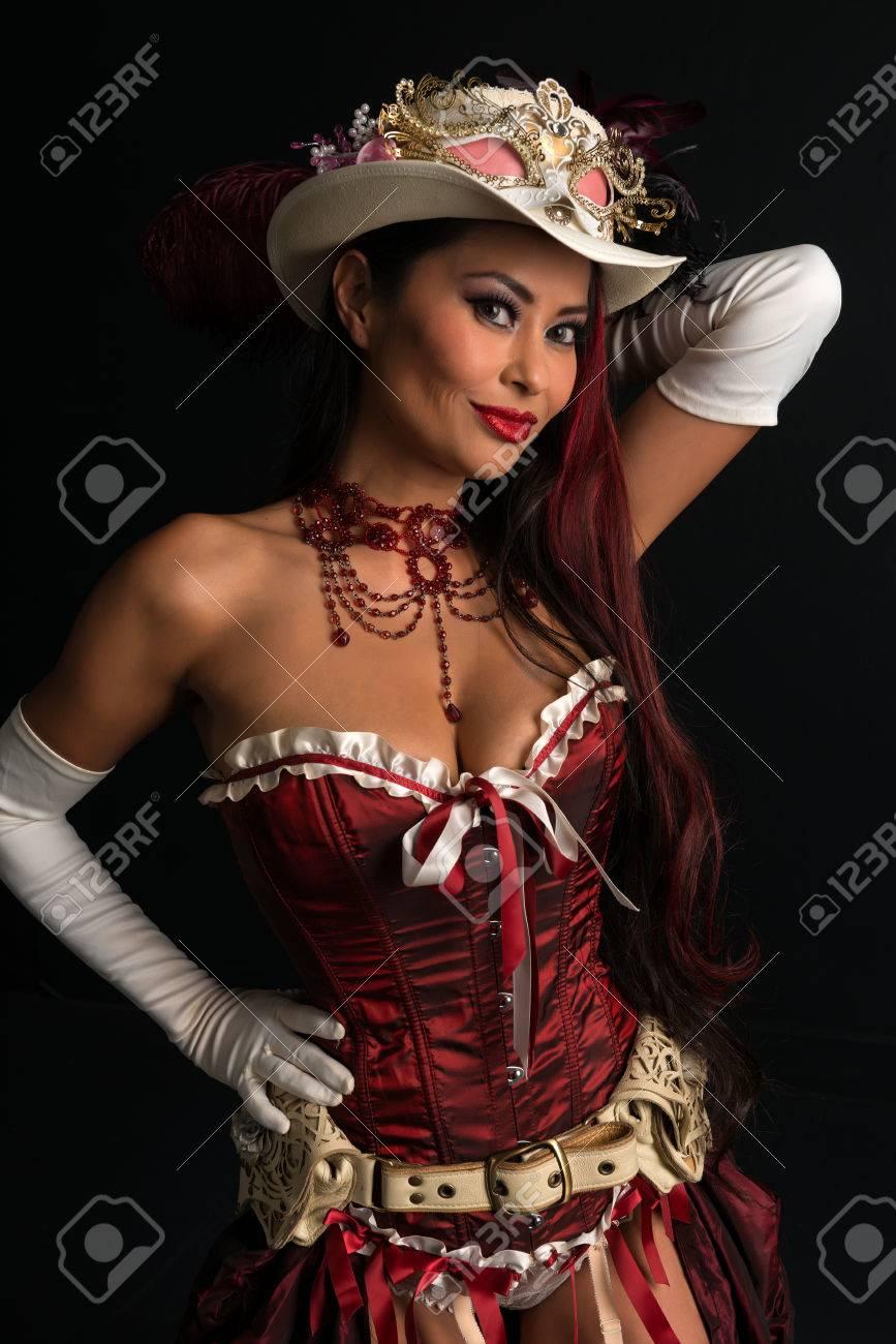 Mature redhead sexy — img 8