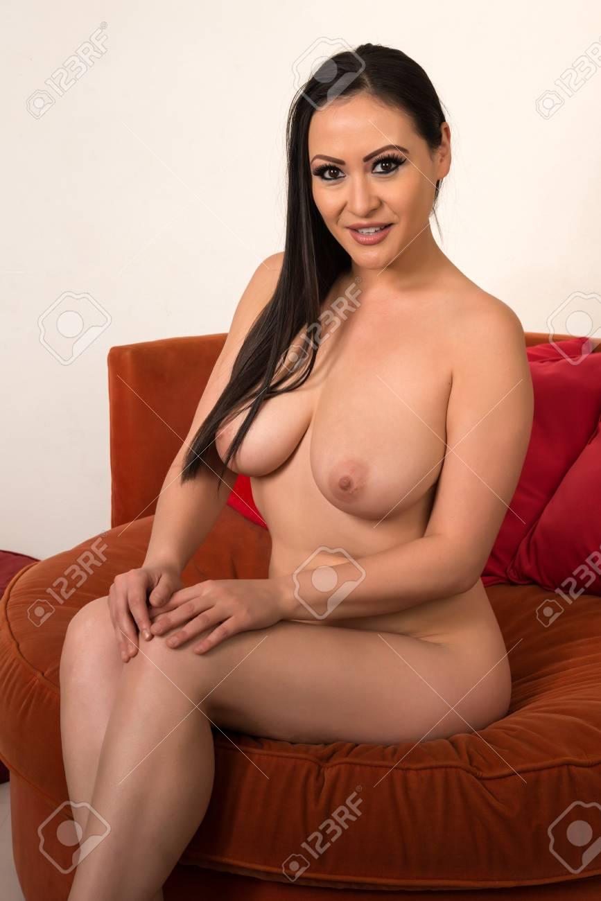 Big 46 in ass