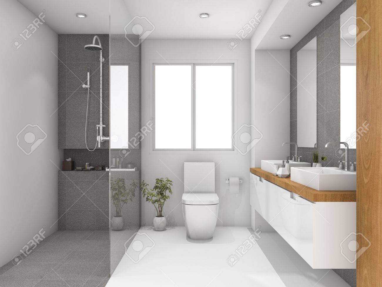 Bagno Legno E Bianco : Bagno in pietra e legno affordable bagno pietra e legno bagno da