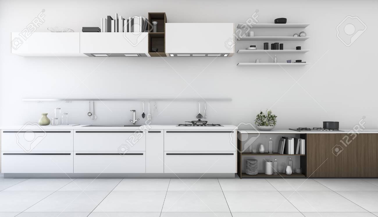 Famoso Preside La Altura Del Mostrador De La Isla De Cocina Imagen ...